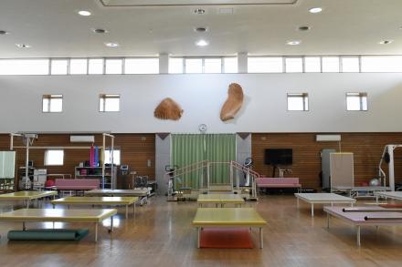 理学療法室